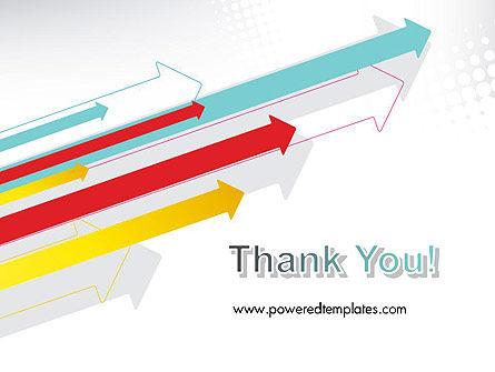 Goals for Success PowerPoint Template Slide 20