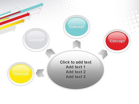 Goals for Success PowerPoint Template Slide 7