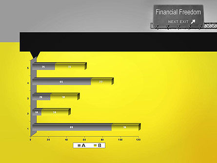 Financial Relief PowerPoint Template Slide 11
