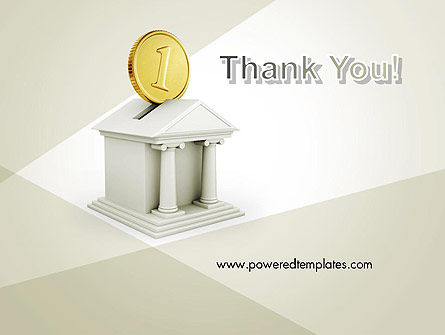 Personal Banking PowerPoint Template Slide 20