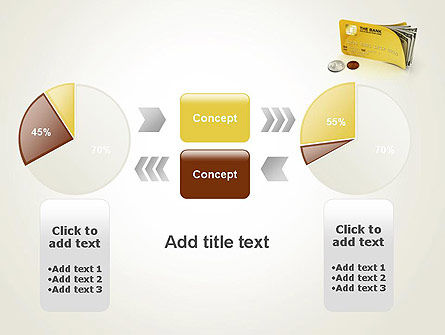 Pay Card PowerPoint Template Slide 16