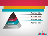 Co Workers Illustration PowerPoint Template#12