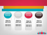 Co Workers Illustration PowerPoint Template#5