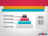 Co Workers Illustration PowerPoint Template#8