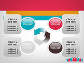 Co Workers Illustration PowerPoint Template#9