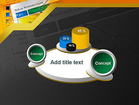 Website Design PowerPoint Template Slide 16