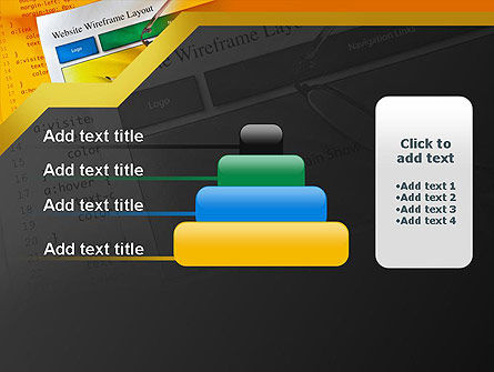 Website Design PowerPoint Template Slide 8
