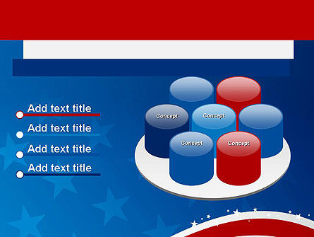 Fourth Of July PowerPoint Template Slide 12