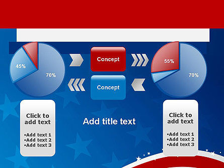 Fourth Of July PowerPoint Template Slide 16