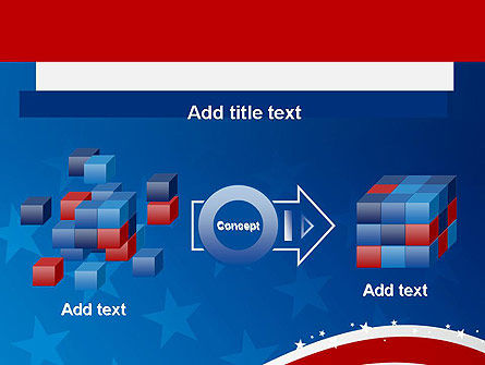 Fourth Of July PowerPoint Template Slide 17