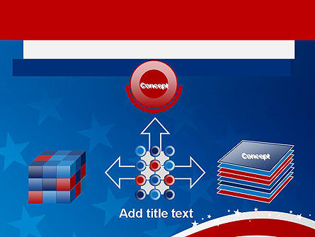 Fourth Of July PowerPoint Template Slide 19