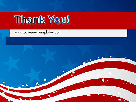 Fourth Of July PowerPoint Template Slide 20