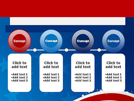 Fourth Of July PowerPoint Template Slide 5
