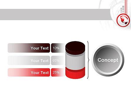 Technological Advancement PowerPoint Template Slide 11