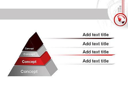Technological Advancement PowerPoint Template Slide 12