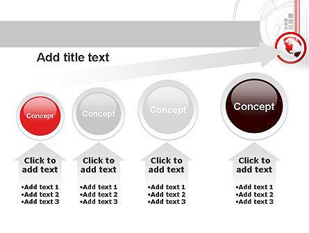 Technological Advancement PowerPoint Template Slide 13
