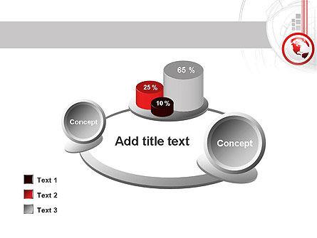 Technological Advancement PowerPoint Template Slide 16