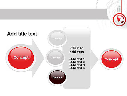 Technological Advancement PowerPoint Template Slide 17