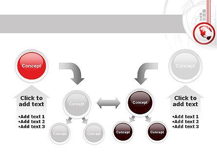 Technological Advancement PowerPoint Template Slide 19