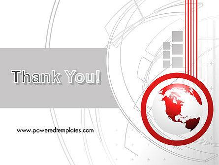 Technological Advancement PowerPoint Template Slide 20