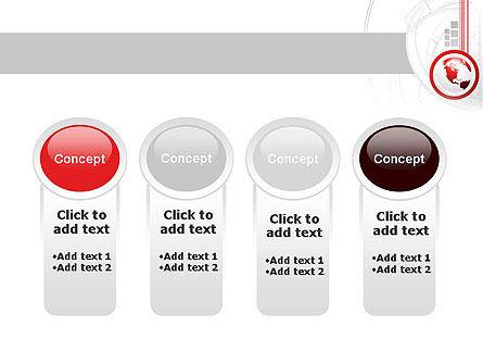 Technological Advancement PowerPoint Template Slide 5