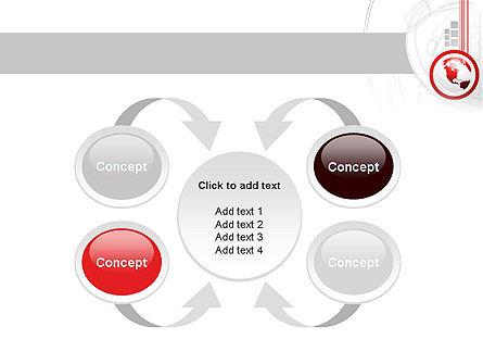 Technological Advancement PowerPoint Template Slide 6