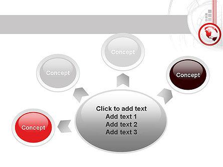 Technological Advancement PowerPoint Template Slide 7