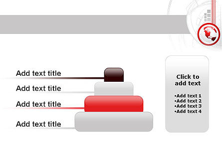 Technological Advancement PowerPoint Template Slide 8