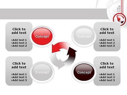 Technological Advancement PowerPoint Template Slide 9