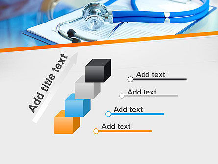 Healthcare PowerPoint Template Slide 14