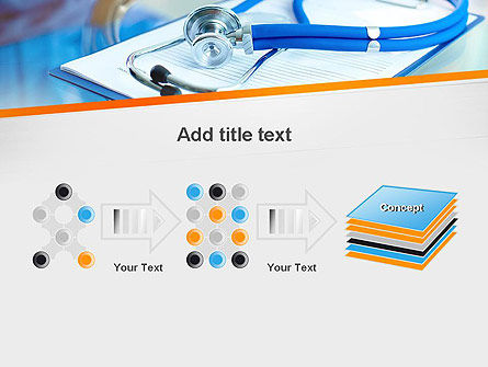 Healthcare PowerPoint Template Slide 9