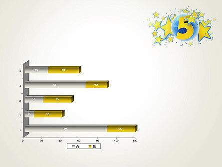 Five Years Celebration PowerPoint Template Slide 11
