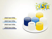 Five Years Celebration PowerPoint Template#12