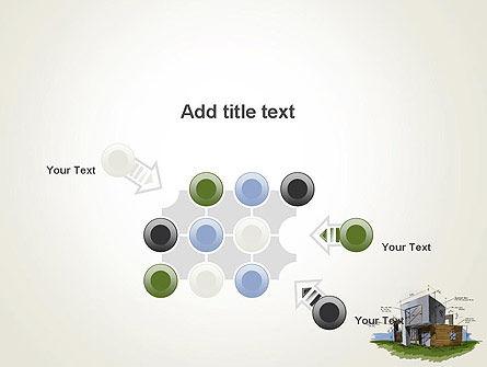 Concept Architecture PowerPoint Template Slide 10