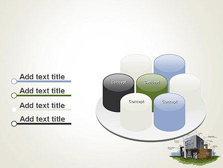 Concept Architecture PowerPoint Template Slide 12