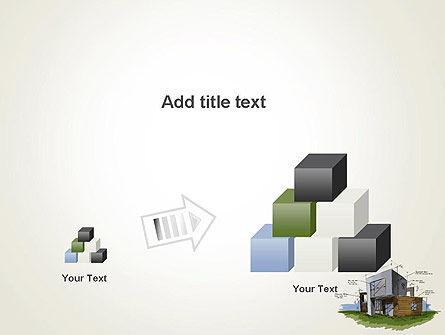 Concept Architecture PowerPoint Template Slide 13