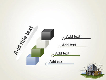 Concept Architecture PowerPoint Template Slide 14