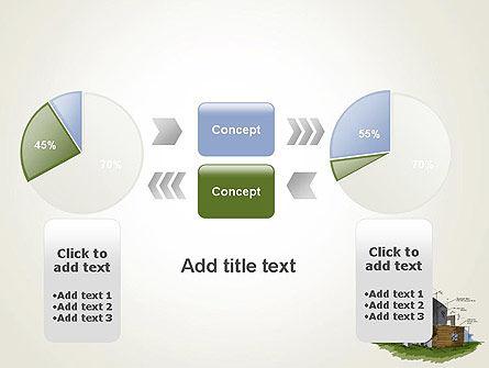 Concept Architecture PowerPoint Template Slide 16