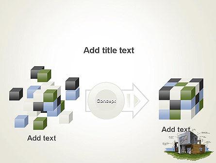 Concept Architecture PowerPoint Template Slide 17