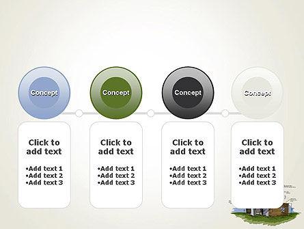 Concept Architecture PowerPoint Template Slide 5