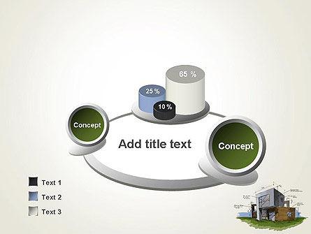 Concept Architecture PowerPoint Template Slide 6