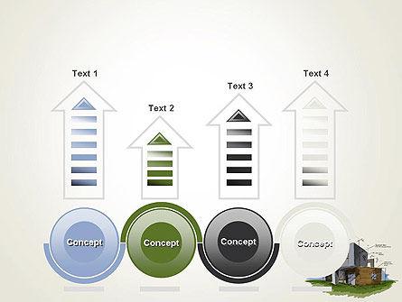 Concept Architecture PowerPoint Template Slide 7
