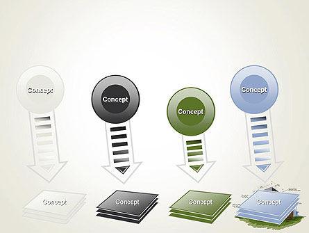 Concept Architecture PowerPoint Template Slide 8