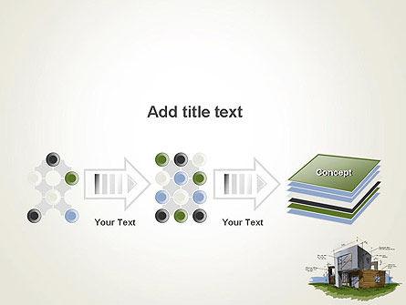 Concept Architecture PowerPoint Template Slide 9