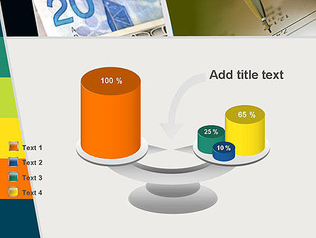 Bookkeeping Theme PowerPoint Template Slide 10