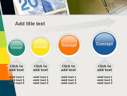 Bookkeeping Theme PowerPoint Template Slide 13