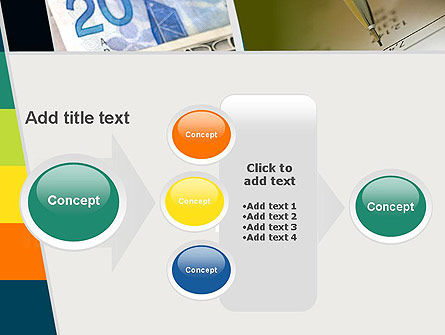 Bookkeeping Theme PowerPoint Template Slide 17