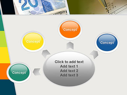 Bookkeeping Theme PowerPoint Template Slide 7