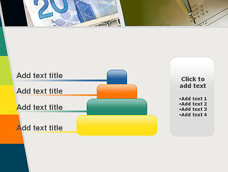Bookkeeping Theme PowerPoint Template Slide 8