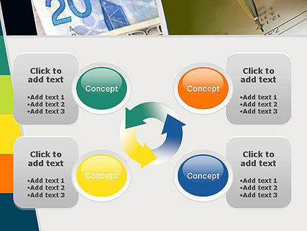 Bookkeeping Theme PowerPoint Template Slide 9